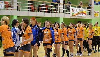 Sparingowo: KPR Jelenia Góra wygrał derby w Kobierzycach
