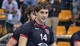 Aleksandar Atanasijević killerem PGE Skry. Punkty, bloki, asy 1/3 finału Ligi Mistrzów