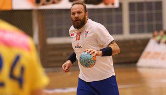 Puchar Polski - Mariusz Jurasik: Obawialiśmy się tego meczu