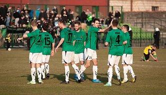 II liga: Derby Podkarpacia na remis, Raków Częstochowa dobił do liderów