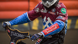 The Lakeside Hammers - Coventry Bees na żywo