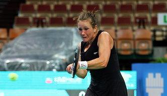 Cykl ITF: Katarzyna Kawa powalczy o półfinał w Niemczech