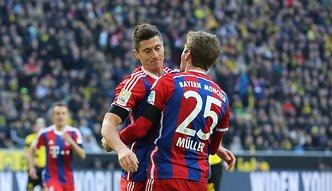 Bundesliga: Pogrom w Monachium na początek sezonu! Gol i asysta Roberta Lewandowskiego