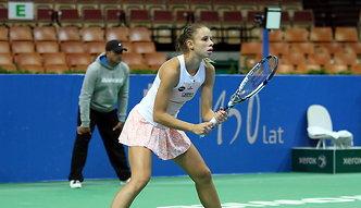 Ranking WTA: Magda Linette najwyżej w karierze, Agnieszka Radwańska ciągle 13.