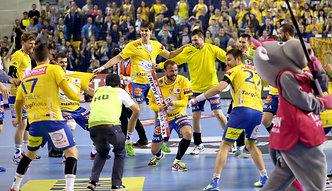 Bez poważniejszych urazów w ekipie Vive Tauronu Kielce