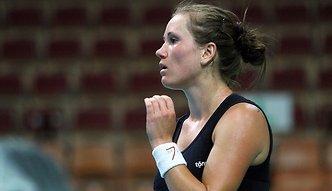 ITF Szczawno-Zdrój: Katarzyna Kawa i Magdalena Fręch powalczą o ćwierćfinał