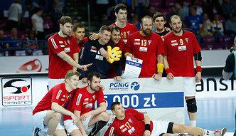 Puchar Polski, mecz o 3. miejsce: Górnik Zabrze - KS Azoty Puławy 40:31 (fotorelacja)