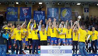 Kulisy dwunastego triumfu Vive Tauronu w Pucharze Polski (wideo)