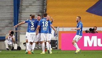 Okolicznościowe stroje Lecha Poznań na rewanż z FC Basel (foto)