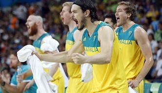 Australia - Hiszpania: wielkie emocje w końcówce meczu