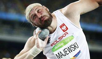 Tomasz Majewski: Dwadzieścia lat wystarczy