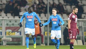 MU zaoferował fortunę za gracza Napoli