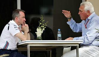 F1: Lawrence Stroll zrobi wszystko dla syna.