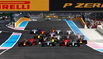 Wyścigi F1 nie powinny się rozstrzygać u sędziów. Chandhok chce bezpośredniej walki