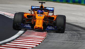 Fernando Alonso nie traci wiary w McLarena.