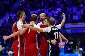ME 2019: Polscy siatkarze poznali rywali!