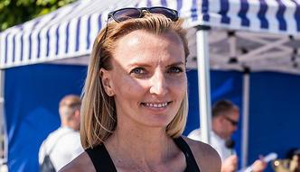 Rogowska zaapelowała do Owsiaka