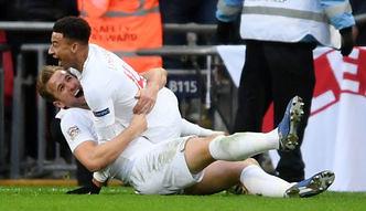 Bajeczny finisz Anglii! Spadek Chorwacji