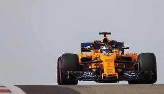 McLaren podgrzewa atmosferę. Ujawniono design numerów kierowców