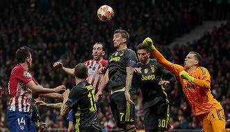 Szczęsny najlepszy w Juventusie
