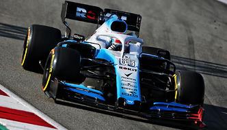 F1: George Russell wzywa Williamsa do ciężkiej pracy. Brytyjczyk oczekuje efektów