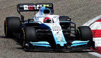 F1: nie milkną plotki ws. Williamsa.