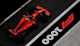Ferrari w ogniu krytyki