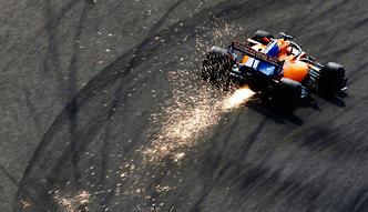 F1: kibice oczekują prawdy o kulisach F1.