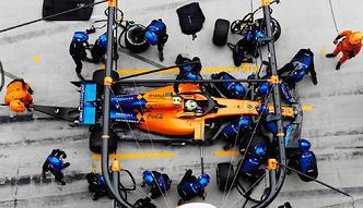 F1: McLaren przeciwieństwem Williamsa. Zespół wychodzi na prostą
