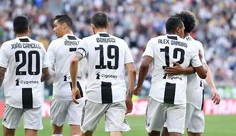 Juventus został mistrzem Włoch!