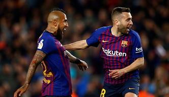 PD: Barcelona pokonała Real Sociedad