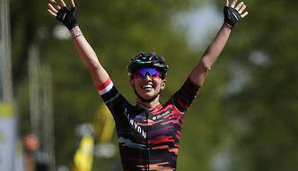 Amstel Gold Race: wygrana Niewiadomej