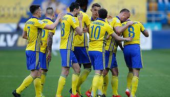 Lotto Ekstraklasa: przełamanie Arki Gdynia