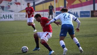 Liga białoruska znów zagrała. 9 tys. kibiców na trybunach