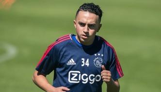 Ajax rozwiązał kontrakt Nouriego