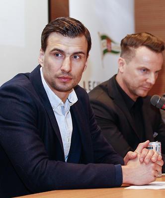 Nowe informacje ws. Jarosława Bieniuka. Miał zapłacić 400 tys. złotych