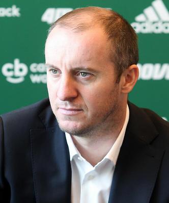 Tuzimek: Niech już prezes nie majsterkuje przy pierwszym trenerze