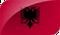 Reprezentacja Albanii
