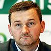 Ireneusz Maciej Zmora: Moje obawy co do meczu w Tarnowie są spore