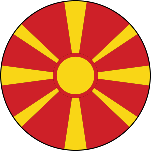 Reprezentacja Macedonii