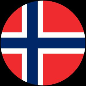 Reprezentacja Norwegii