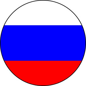 Reprezentacja Rosji