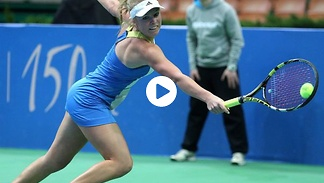 Zobacz mecz Magdalena Fręch – An-Sophie Mestach