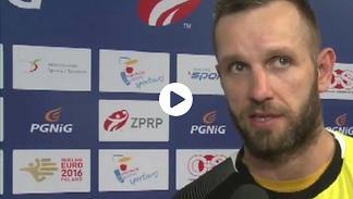 Grzegorz Tkaczyk: Cel jest jeden - obronić tytuł