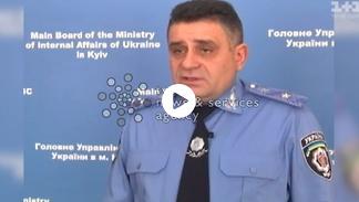 """Jest reakcja ukraińskiej policji na zamieszki z udziałem pseudokibiców Legii. """"Planujemy wzmocnić patrole"""""""