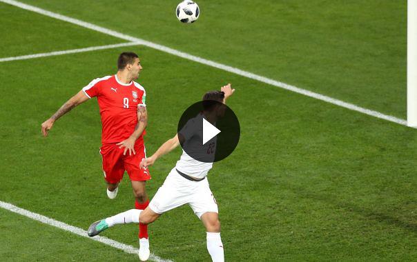 serbia szwajcaria