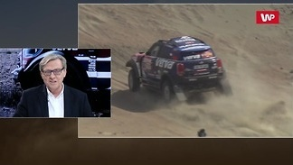 Fernando Alonso i Mark Webber wystartują w kolejnym Rajdzie Dakar?